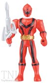 Toy Fair 2010: Bandai Brings Fresh Play Experiences to the Classic Action Figure Franchise With Power Rangers