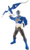 2012 Toy Fair Preview: Bandai's Power Rangers
