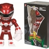 2013 NYCC Exclusive Tokyo Vinyl Mighty Morphin Red Ranger