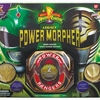 2013 SDCC Exclusive Power Rangers Legacy Power Morpher