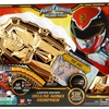 2013 SDCC Exclusive Power Rangers Megaforce Gosei Morpher
