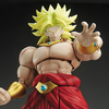 Dragon Ball Z Figure-Rise Standard Super Saiyan Broly From Bandai