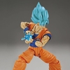 New Dragon Ball Super Figure-rise Figures From Bandai Japan