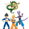Bandai America Dragon Ball Z 6.5