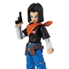 Dragon Ball Figure-rise Standard Android 17 & 18 Figures