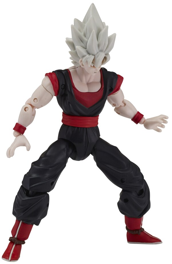 "Dragon Stars 6.5"" Dragon Ball FighterZ Gamestop Exclusive ..."