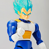 Dragon Ball Super Figure-rise Standard Super Saiyan God Super Saiyan Vegeta