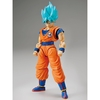 Dragon Ball Super Figure-rise Standard - Super Saiyan God Super Saiyan Goku