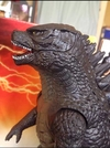 2014 Movie Godzilla Atomic Roar Godzilla Figure Revealed