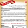 Bandai America Japan Earthquake & Tsunami Relief Effort - Red Cross Drive