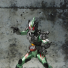 S.H.Figuarts Kamen Rider Amazon New Omega