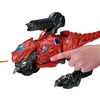 Official Power Rangers Movie T-Rex Zord Power Sword, Morpher