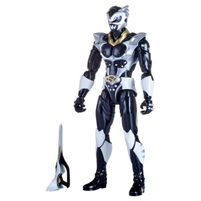 2018 sdcc power rangers in space legacy psycho silver ranger action figure 2018 sdcc power rangers in space legacy