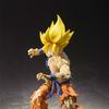 S.H. Figuarts DBZ S.H.Figuarts Super Saiyan Son Goku Super Warrior Awakening Version