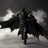 S.H. Figuarts Injustice Batman & Joker Figures Revealed