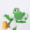 S.H. Figuarts Nintendo Yoshi Figure Official Images