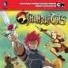 ThunderCats Poster At WonderCon Plus A Digital Comic