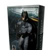 Batman v Superman: Dawn Of Justice Batman Barbie Figure Revealed