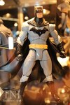 WonderCon2014 - Batman 75th Anniversary Action Figure Display