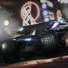 Batman: Arkham Knight DLC Content - 2008 Tumbler Batmobile Pack and Original Arkham Batman Skin