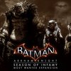 Batman: Arkham Knight – Remaining Season Pass DLC Confirmed Including Batman v Superman