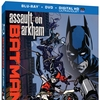 Batman: Assault on Arkham Sneak Peek