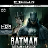 'Batman: Gotham By Gaslight' Trailer And Release Information