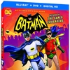 'Batman: Return Of The Caped Crusaders' Cover Artwork And New Trailer