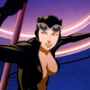 Catwoman animated short premiere is centerpiece of DC Universe Animated Panel at NYCC