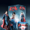 Batman v Superman: Dawn Of Justice Coming To Blu-ray In July