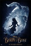 New Promotional & Character Movie Posters For Disney's 'Beauty And The Beast'
