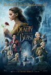 Disney's Newest Movie Poster For 'Beauty And The Beast'