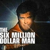 Bif Bang Pow! Gets a Bionic Implant With The Six Millions Dollar Man