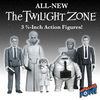 The Twilight Zone 3 3/4