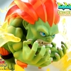 Street Fighter Diorama Blanka Figure From BigBoysToys