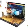 Street Fighter Diorama Figures From BigBoysToys