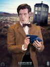 Doctor Who - Eleventh Doctor 1:6 Scale Limited Edition Collector Figure