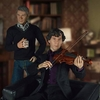 Sherlock 1:6 Scale Collector Figures Coming Soon