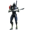 Mass Effect Series 02 Figures Up For Pre-Order