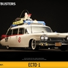 Ghostbusters 1/6 Scale Ecto-1 Vehicle Official Images & Details From Blitzway