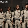 1/6 Scale Original Ghostbusters Figures From Blitzway