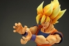 2011 SDCC Exclusive S.H.Figuarts SUPER SAIYAN SON GOKU