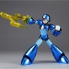 2011 SDCC Exclusive D-Arts MEGAMAN X Metallic Version