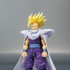 2012 SDCC Exclusive SH Figuarts Dragon Ball Super Saiyan Son Gohan