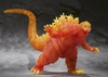 2012 SDCC Exclusive S.H.MonsterArts Godzilla