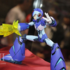 C2E2 2015 - TruForce Designer Series Megaman X Figure Images