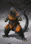S.H.MonsterArts Godzilla (1995) a.k.a.