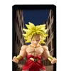 Tamashii Buddies DBZ Super Saiyan Broly & Frieza First Form