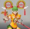 S.H.Figuarts Dragon Kid (Pao-Lin Huang) Figure