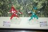 SHFiguarts Green Dragon Power Ranger Figure